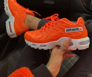 shoes, fashion, and Just Do It image