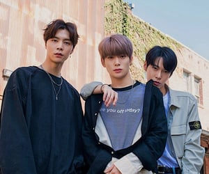 johnny, jaehyun, and doyoung image