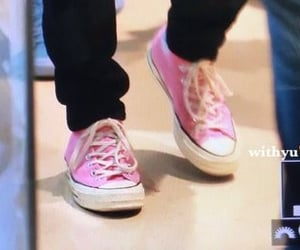 converse, detail, and kpop image