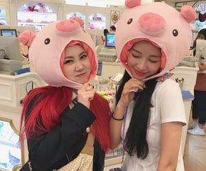 kpop and girl image