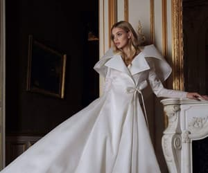 Alexis Mabille, haute couture, and palace image