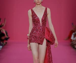 dress, heels, and fashion image
