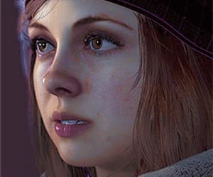 gif, until dawn, and ashley brown image
