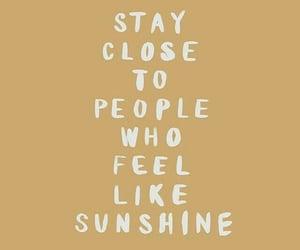 motivational, quotes, and sunshine image