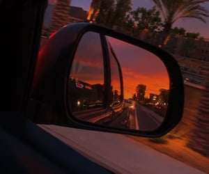 aesthetic, california, and car image