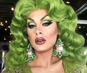 drag race, Queen, and queens image