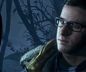 gif, until dawn, and chris hartley image
