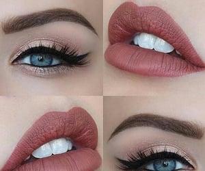 blue eyes, eyeliner, and eyes image