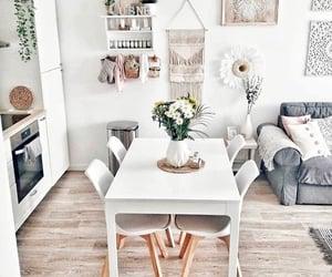 home, decoração, and sala image
