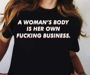 business, empowerment, and feminists image