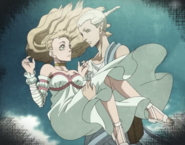Licht And Tetia Uploaded By Н—¶ð—¼ð—¿ð˜† On We Heart It It has been serialized in. licht and tetia uploaded by 𝗶𝗼𝗿𝘆 on we