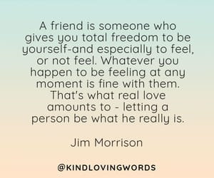 best friend, kindness, and daily inspiration image