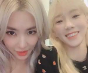 girls generation, snsd, and seohyun image