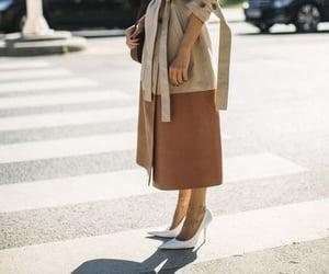 coat, fashion, and jacket image