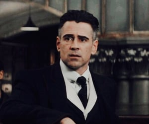 fantastic beasts, percival graves, and macusa image