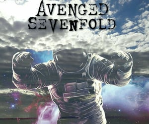 a7x, wallpaper, and avengedsevenfold image
