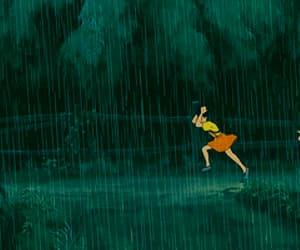 80s, anime, and childhood image