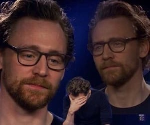 meme and tom hiddleston image