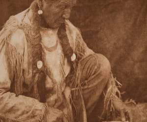 anthropology, first nations, and native american image