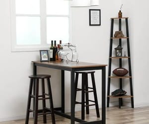 dining table, lifestyle, and home furniture image
