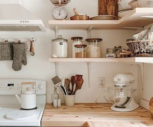 cuisine, home, and kitchen image