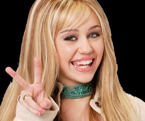 disney, wallpaper, and hannah montana image