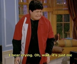drake and josh, crying, and funny image