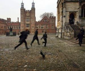 academia, oscar wilde, and poetry image