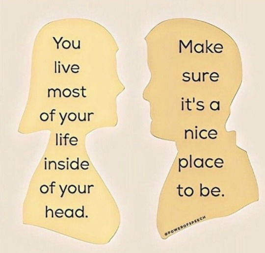quotes and mind image