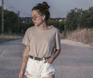 casual, inspiration, and outfit image