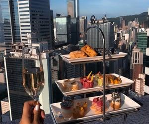 food, cake, and luxury image