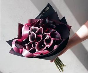 bohemian, boho, and bouquet image