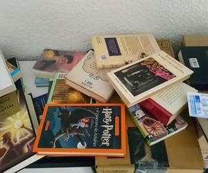 books, libro, and livre image