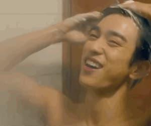 gif, jinyoung, and he is psychometric image