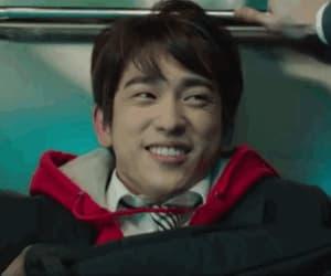 cute boy, gif, and he is psychometric image