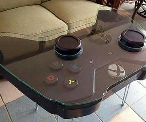 home, decoration, and gamer image