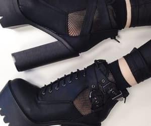 Black Shoes 👟 __Naina__