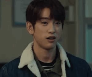 drama, gif, and he is psychometric image