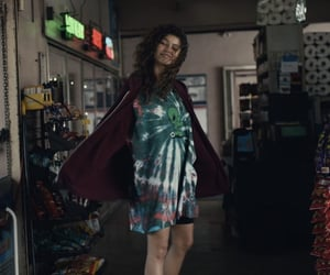 drugs, euphoria, and hbo image