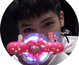 care bear, jung wooseok, and care bears image