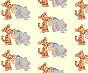 background, ursinho poo, and cute image