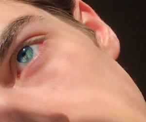 blue, boy, and manu rios image