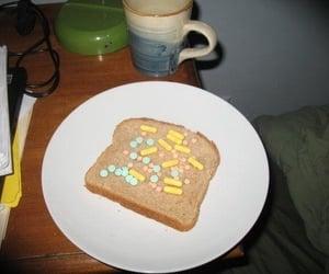 pills, drugs, and meme image