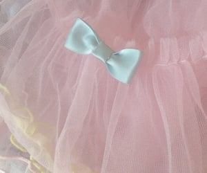 bows, cute, and fashion image