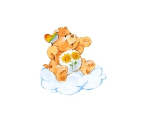 ace, care bear, and care bears image