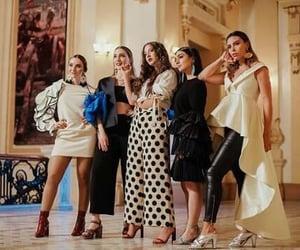 fashion, juliana, and Olga image
