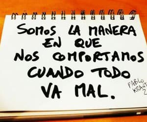 frases, quotes, and reflection image