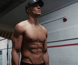 abs, body, and Hottie image