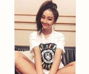 kpop, hyolyn, and soloist image