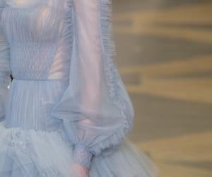 dress, fashion, and vogue image